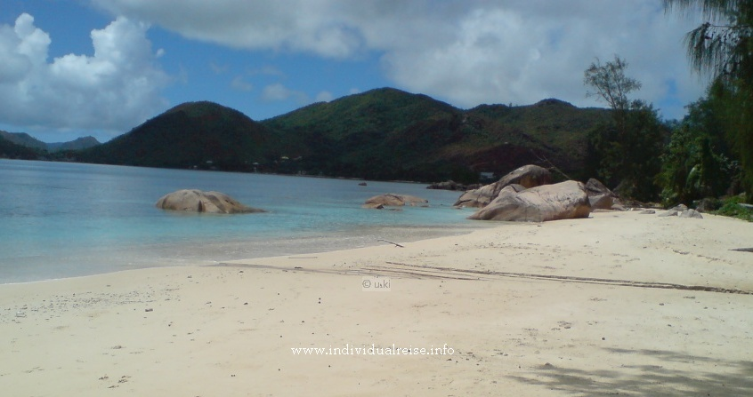 Praslin - Anse Possession